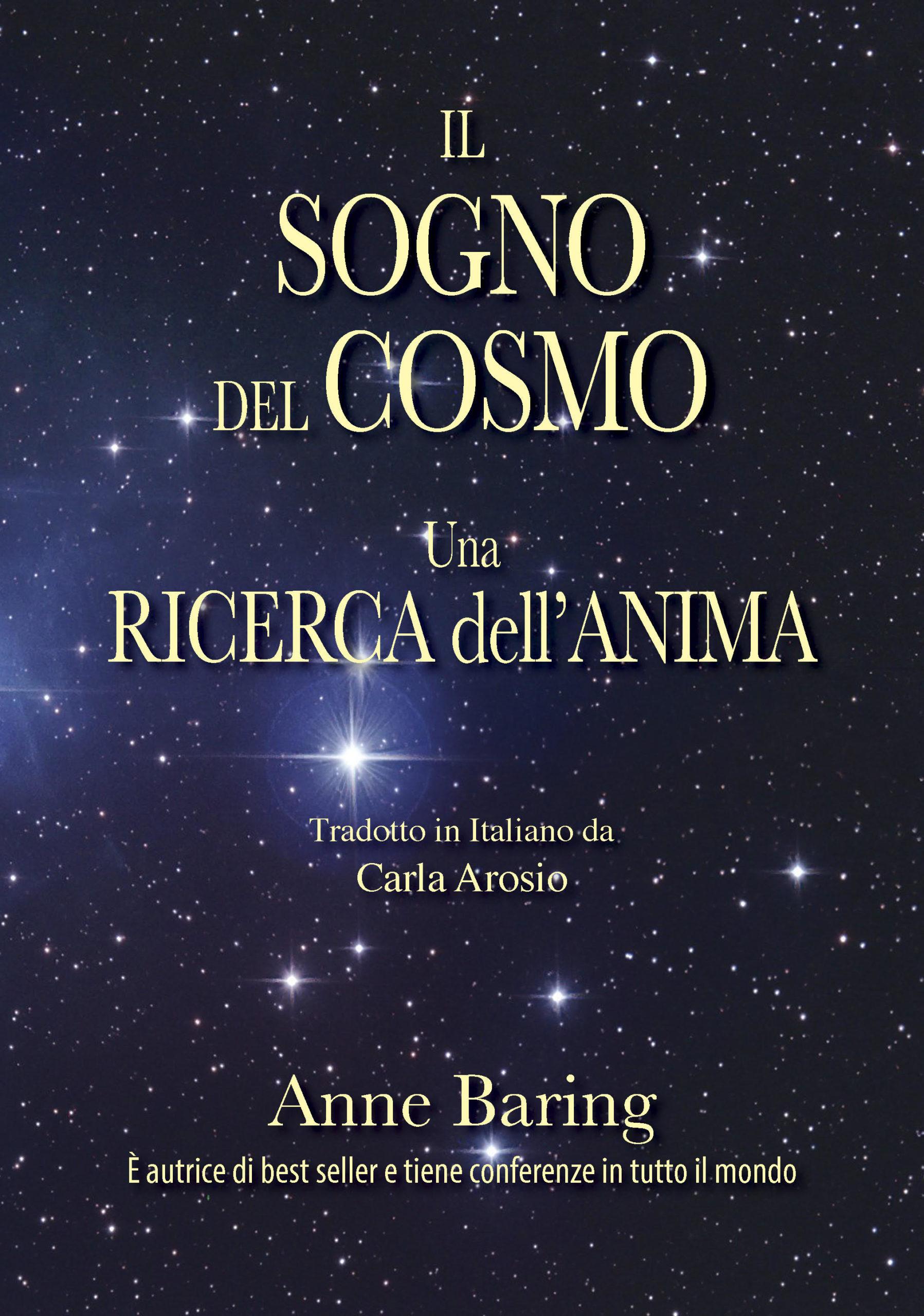 Book Cover Italian